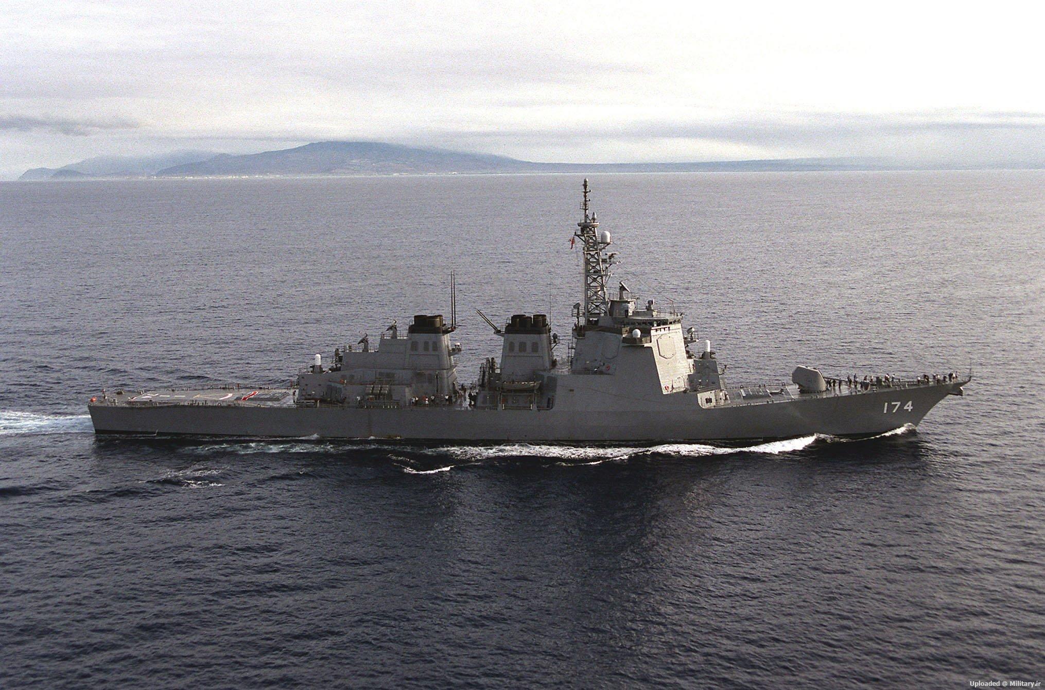 JDS_Kirishima_-_Kongou_class_destroyer.J
