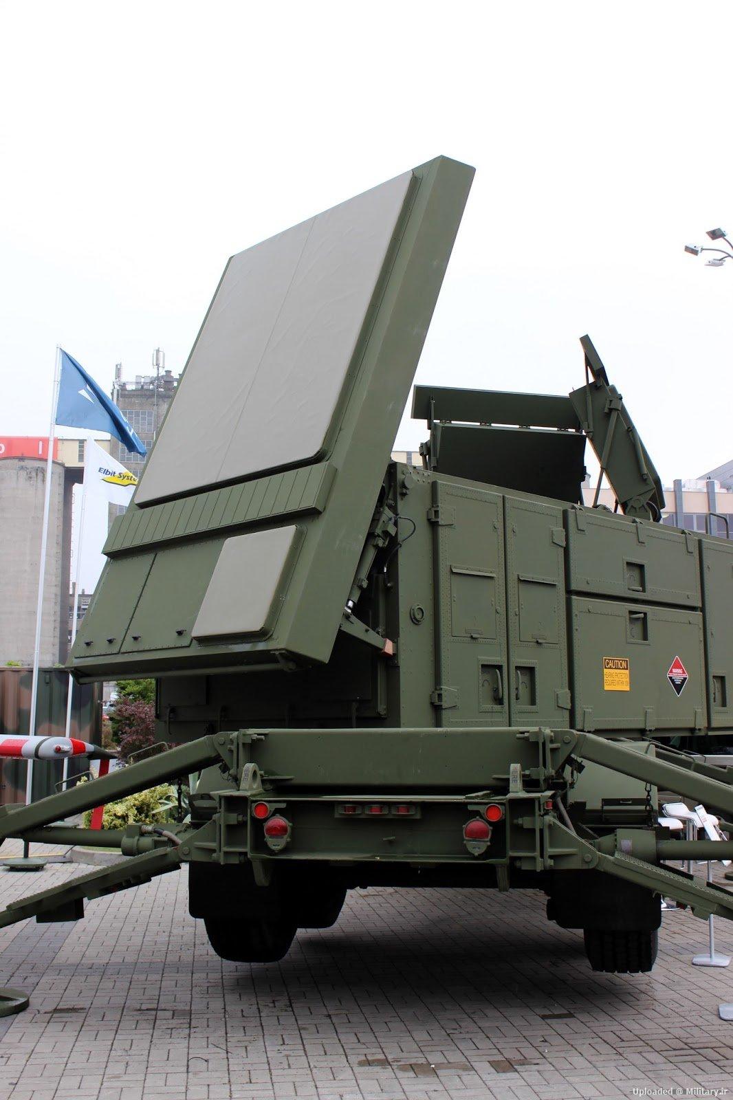 Raytheon_360_AESA_Gan_radar_for_Patriot.