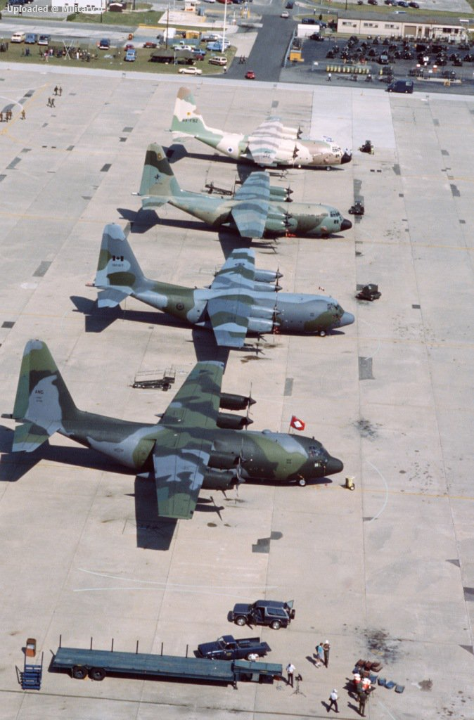 C-130s_from_four_nations_at_Pope_AFB_198