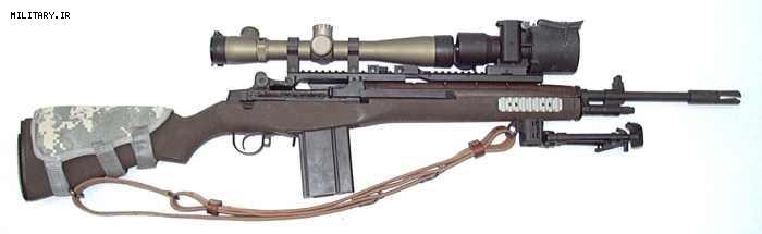 عکس اسلحه و توضیح کامل درباره ان ها 1