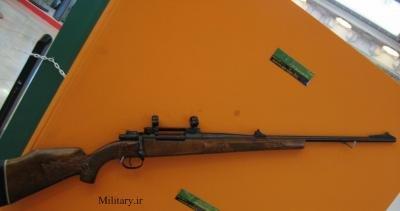 گلوله زنی 270 ایرانی